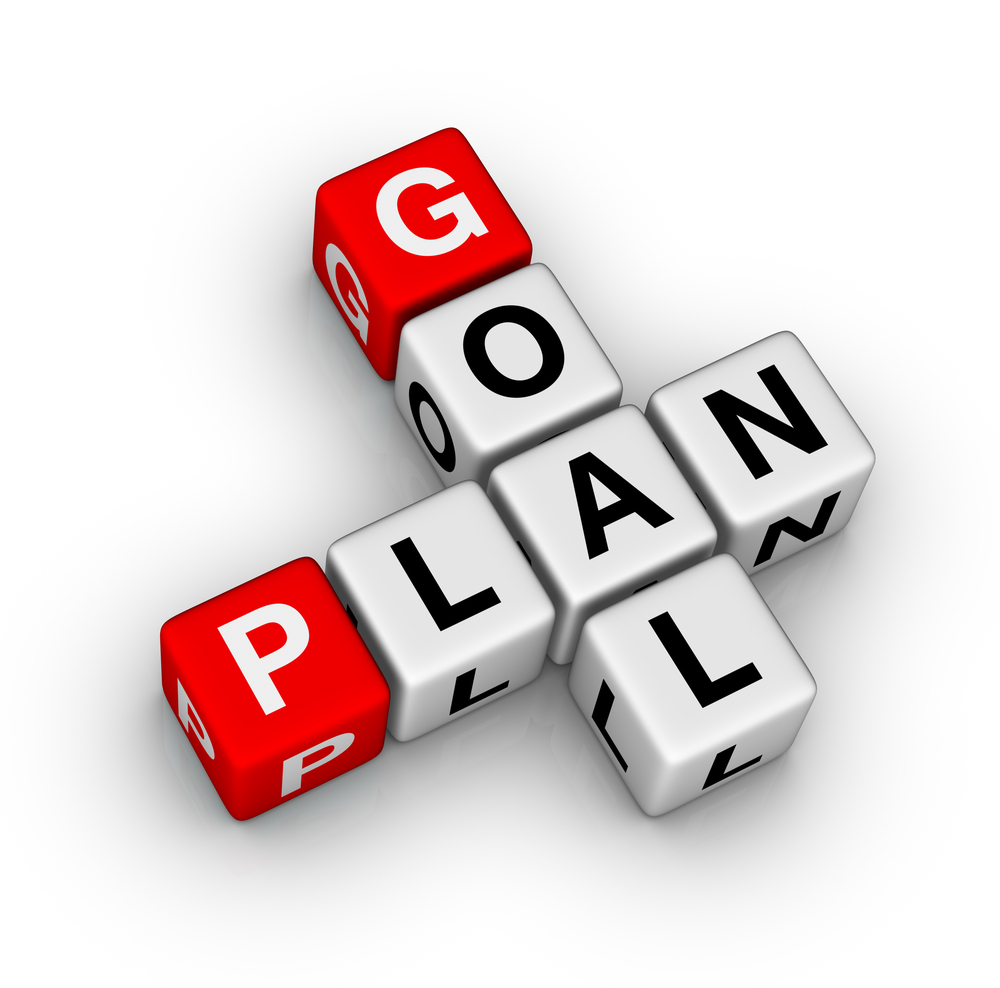 goal setting Begin to master the goal setting process as we introduce you to the 7 steps needed to create powerful written goals.