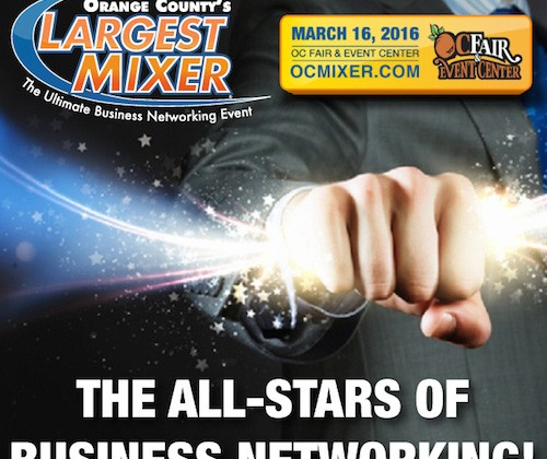 Orange County Business Expo and Networking Event
