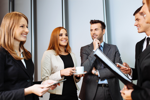 Don't Limit Networking to Networking Events