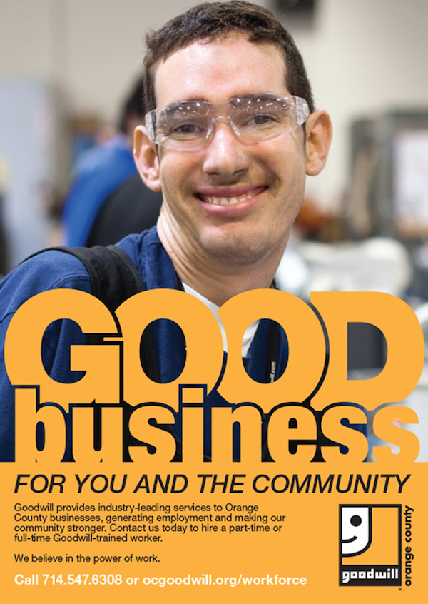 Goodwill of Orange County Workforce Solutions
