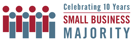 Small Business Majority: Join the Campaign Urging Lawmakers to Raise the Minimum Wage