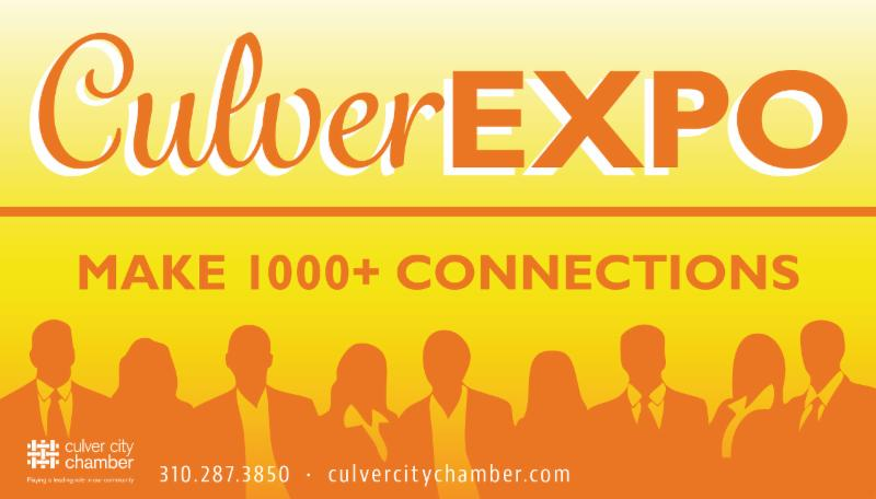 Culver City Chamber Expo 2016