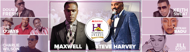 Steve Harvey's Neighborhood Awards Show