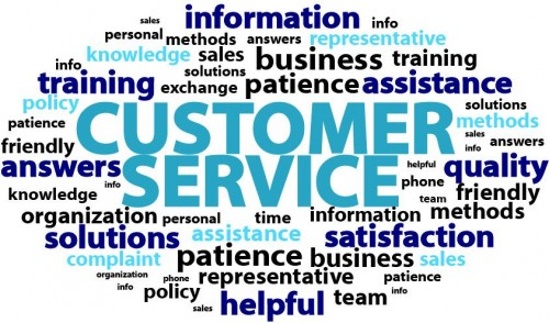 Networking Tip: Provide Great Service