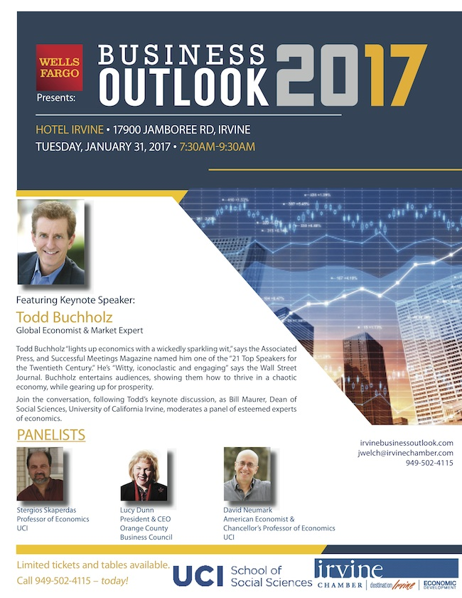 Business Outlook 2017