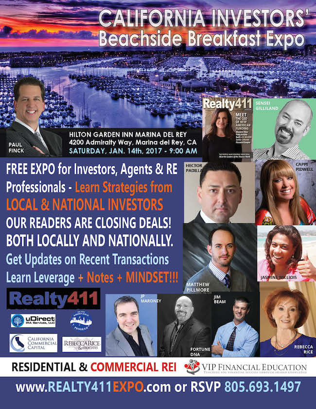 Realty411 - The Magazine