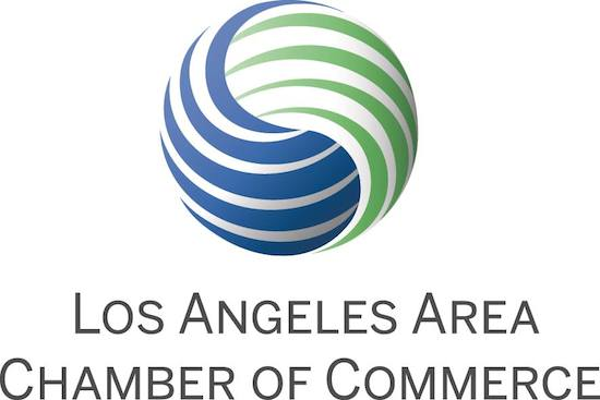 Los Angeles Area Chamber Business After Hours Mixer