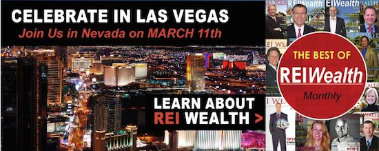 Realty411's 4th Annual Las Vegas Real Estate Expo