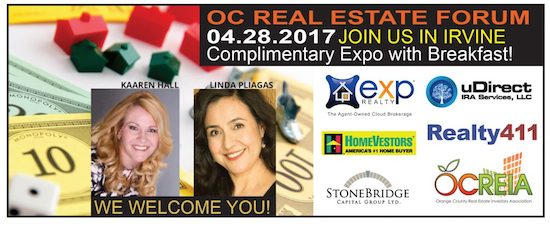 Realty411's Orange County Real Estate Expo