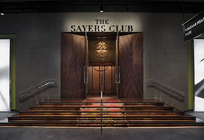 VYP White Hot 12 at The Sayers Club