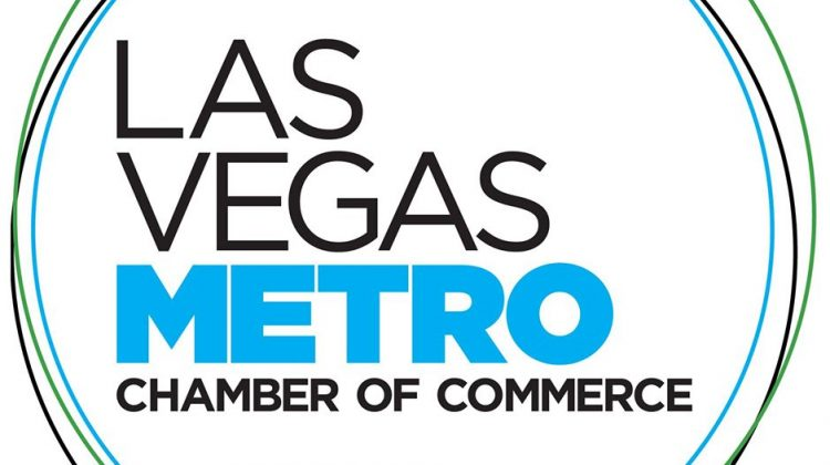 Las Vegas Metro Chamber presents Business Blend
