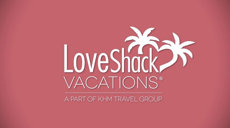 Love Shack Vacations