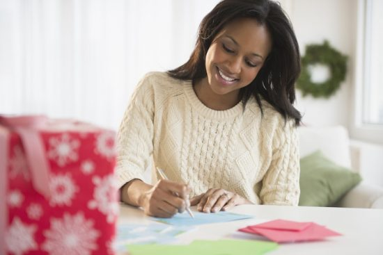 Networking Tip: Send a Holiday Card
