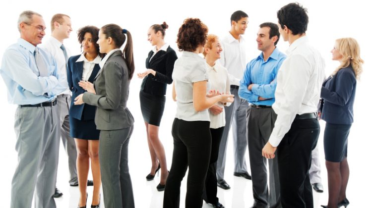 Networking Tip: Make the Most of Every Event