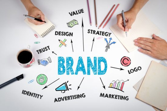 Networking Tip: Keep Your brand Consistent