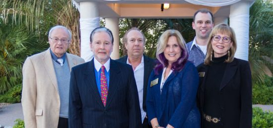 LV Jewish Chamber: Extended Happy Hour - February 13, 2018