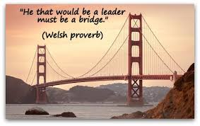 Networking Tip: Be A Bridge