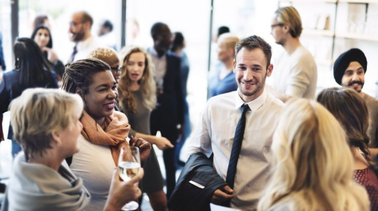 Networking Tip: Personalize It
