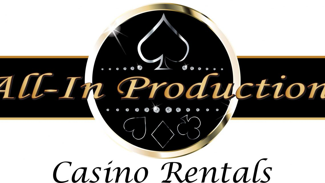 All-In Productions Casino Rentals