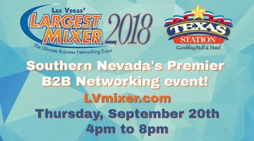 Add The LV Mixer To Your Marketing Mix For Success! 9/20/18