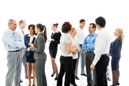 Networking Tip: Excuse Yourself From People You Don't Enjoy