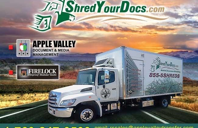 Shred Your Docs