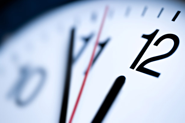 Networking Tip:Timing Matters