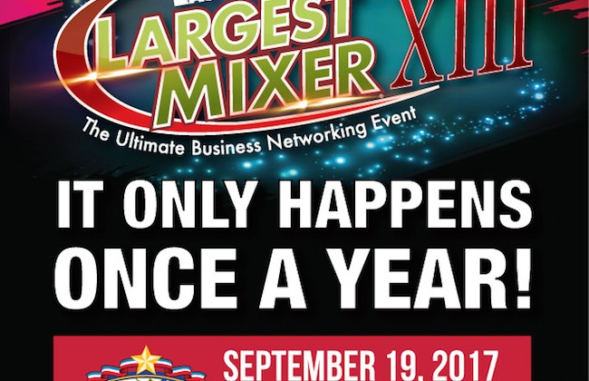 Las Vegas' Ultimate Business Networking Event and Business Expo Returns in 2017