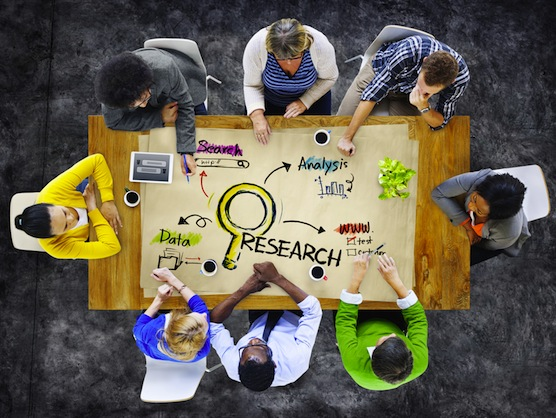 Networking Tip: Do your research