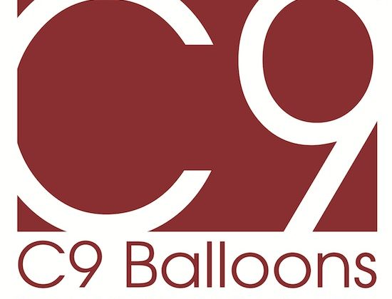 C9 Balloons - Outdoor Advertising & Balloon Decorating