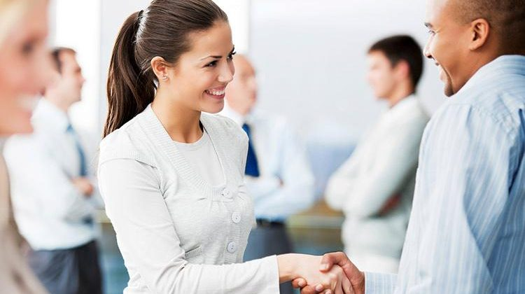 Networking Tip: Wrap It Up