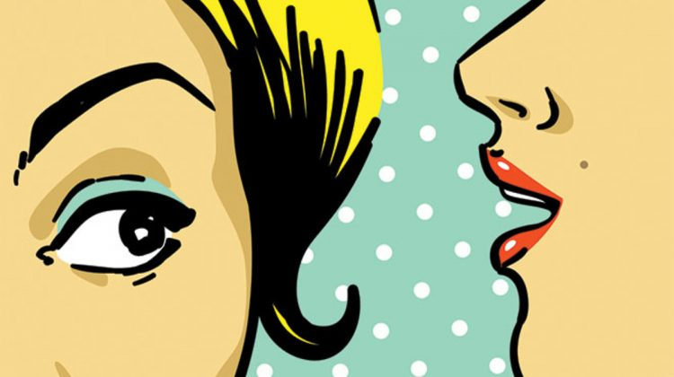 Networking Tip: Think Before You Speak