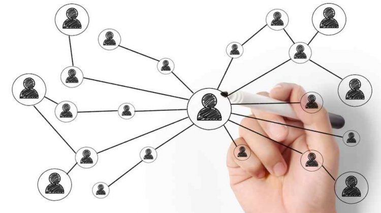 Networking Tip: Discover Who You Need To Know