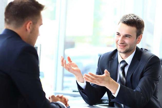 Networking Tip: What Not To Say