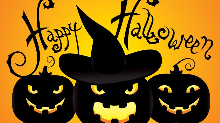 Happy Halloween From BusinessMixers.com!