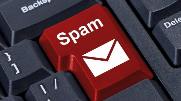 Networking Tip: No Spam Allowed