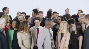 Networking Tip: You Are Not Obligated